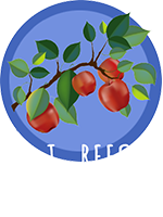 Reece Apple House Logo